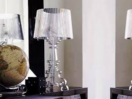livingroom table lamps diy crystal table lamps boundless table ideas