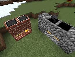 minecraft fireplace mod images home design lovely and minecraft