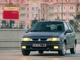 renault 25 baccara renault 19 baccara 5 door 1992 pictures information u0026 specs