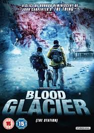 blood glacier 2013 review u2013 that was a bit mental