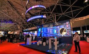 ekta led screens interactive floors led lighting and