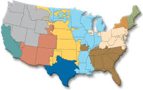 iso map ferc electric power markets national overview