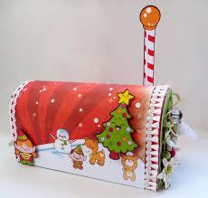 Christmas Mailbox Decoration Ideas 33 Best Poštovní Schránky Mailboxes Images On Pinterest