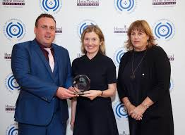 Home Instead by Tullamore Public Health Nurse Recognised By Ichn And Home Instead