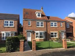 properties hotspur residential