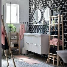 pink and black bathroom decorating ideas design small designs