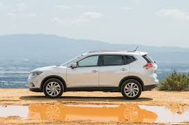 nissan crossover 2014 2014 nissan rogue sl awd review long term verdict