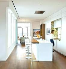 narrow kitchen with island narrow kitchen island ukraine