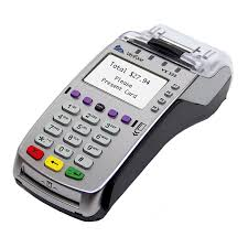 Small Business Credit Card Machines Verifone Vx520 Small Business Credit Card Machine Solution