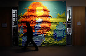 pixar offices 9 of the coolest things on the pixar cus oh my disney