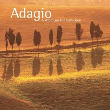 adagio a windham hill collection various artists songs