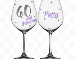 gifts for a woman turning 60 60th birthday gift etsy