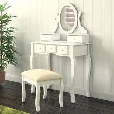 Mirrored Vanity Bench Vanities Stonington Wood Makeup Vanity Set With Mirror Vanity