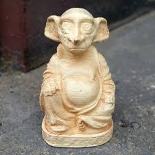 dobby buddha