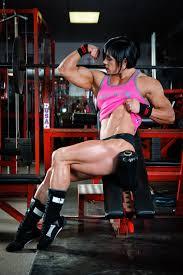 Rene Meme Bodybuilding - rene cbell female bodybuilder jpg 533纓800 inspiring female