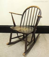 Ercol Armchairs Antiques Atlas Retro Ercol Chair