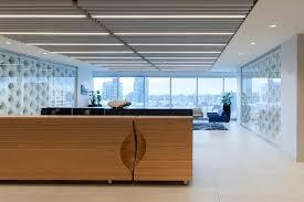 Herman Miller Reception Desk Jerilyn Wright Associates Energy Company