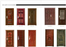 Exterior Glass Front Doors by Front Doors Exterior Wood Door Slab Lowes Front Door