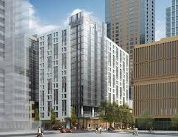 downtown residence inn by marriott to help usher in seattle hotel