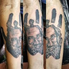 American Flag Tattoos Black And Grey Staci Black Certified Artist
