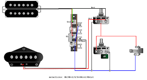kramer quad rail wiring diagram diagram wiring diagrams for diy