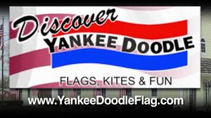 Yankee Flags Yankee Doodle Flag 11 04 13 Youtube