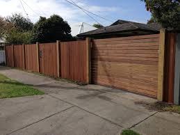 gate and fence sliding deck gate industrial gates sliding gate