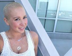 how to grow out hair after cancer growing your hair out after chemo with pictures post chemo