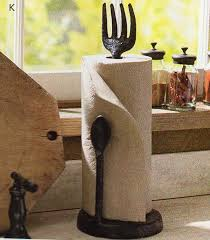 kitchen towel stone art style design living rustic hand towel stand paper towel holder the rustic hand towel
