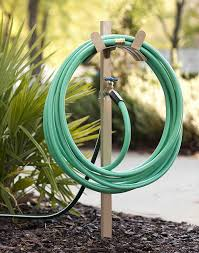 Garden Hose Extension Faucet Amazon Com Liberty Garden Products 693 Free Standing Garden Hose