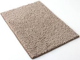 Plush Floor Rugs Amazon Com 9 U0027x12 U0027 Beige Area Rug Frieze Plush Textured Carpet