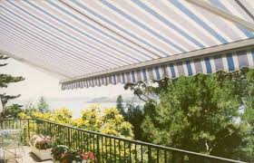 Awning Valance Retractable Awnings Gianola Canvas Products
