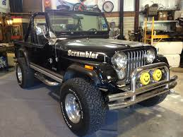 jeep scrambler 4 door my dad u0027s 84 jeep scrambler jeep