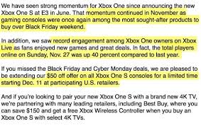 last year black friday best buy deals npd ps4 was the top selling console of november 2016 page 2