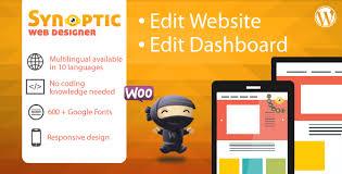 responsive design tool synoptic web designer best design tool by