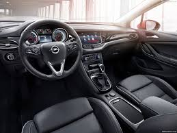opel insignia 2016 interior opel astra 2016 pictures information u0026 specs
