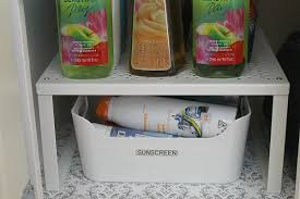bathroom organization ideas clean and scentsible