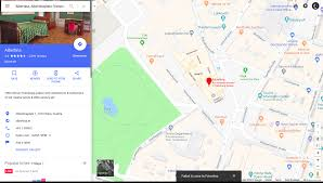 Google Maps Area 51 Cannot Create New Lists And Cannot Save Places To Existing Lists