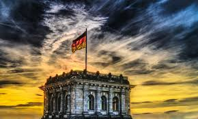 What Colors Are The German Flag Deutschland Theman Magazine