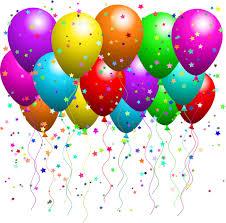free balloons birthday balloons free birthday clipart balloons muuf clipartix