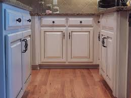 Kitchen Glazed Cabinets Kitchen Glazed Cabinets Surprising White Painted Glazed Kitchen