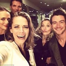 the cast of one tree hill prove they re still as thieves as