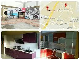 gujarat university ahmedabad vishesh home style godrej modular