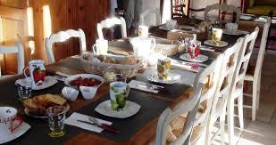 chambre et petit dejeuner table d hôtes en auvergne