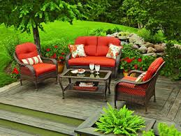 Cheapest Patio Furniture Sets Clearance Patio Furniture Sets 6 Pc Outdoor Furniture Black Finish