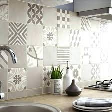 stickers cuisine carrelage stickers credence cuisine carrelage credence cuisine design cool