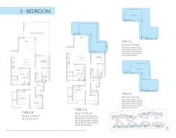 City View Boon Keng Floor Plan by Mcl Sg Proptalk