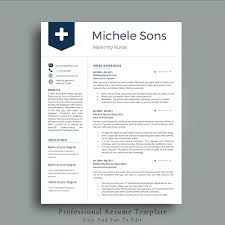 resume professional template professional nurse resume template resume templates creative professional nurse resume template