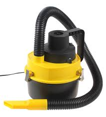 Car Vaccume Cleaner Dry Canister Car Vacuum Cleaner