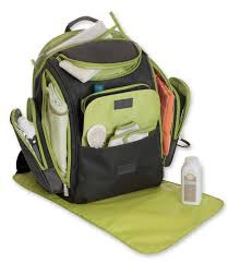 jeep places u0026 spaces backpack diaper bag grey green toys